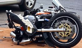featured motorcycle accident image