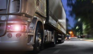 Truck Accidents in Columbia, SC