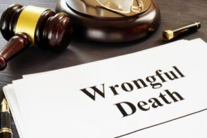 wrongful death lawyer in SC