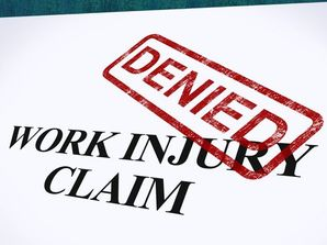 North Carolina Workers' Comp Claim Denied for Pre-Existing Condition