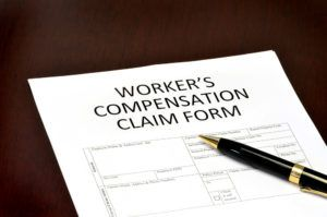 Workers' Compensation law SC