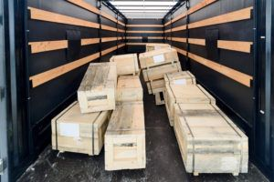 Unsecured Cargo Tractor-Trailer Accident Lawyer in Charlotte, NC - Charlotte Semi-Truck Accidents - Stewart Law Offices