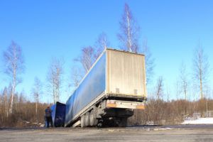Improperly loaded Cargo Tractor-Trailer Accident Lawyer in Charlotte, NC - Charlotte Semi-Truck Accidents - Stewart Law Offices