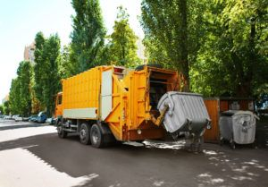 Charlotte Garbage Truck Accident Lawyer - Stewart Law Offices