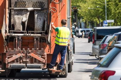 Who Is Liable for a Garbage Truck Accident in Charlotte, NC? - Stewart Law Offices