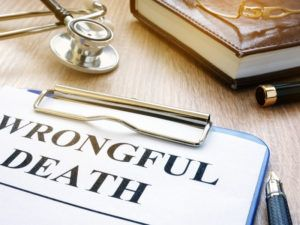 Can Siblings Sue for Wrongful Death