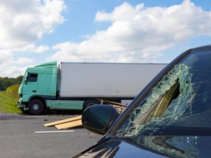 South Carolina Semi-Truck Accident FAQs