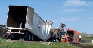 Why Are Truck Accident Injuries More Severe Than Car Accidents?