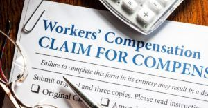 The Effects of COVID-19 on Workers' Compensation Claims