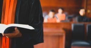 Knowing When to Take Your Claim to Court