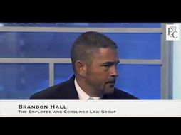 Attorney Brandon Hall discusses who is entitled to overtime pay