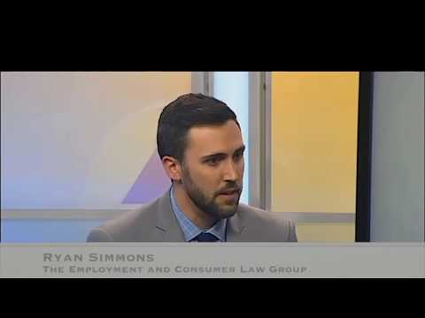 Attorney Ryan Simmons discusses the Family Medical Leave Act (FMLA)