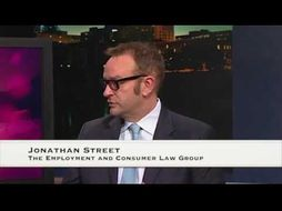 Attorney Jonathan Street discusses the legality of tip pooling by servers