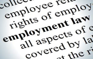 Why Do I Need An Employment Lawyer?