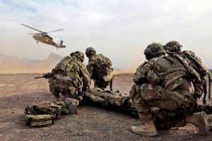 Discrimination in the Workplace Based on Military Service