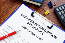 Business Interruption Insurance Nashville, TN