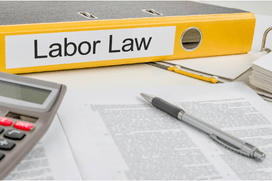 Labor Laws in Nashville, TN