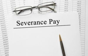 Nashville severance agreement attorney