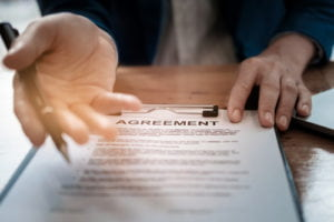Chattanooga Non-Solicitation Agreement Lawyer