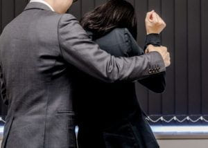 Mississippi Workplace Harassment Lawyer