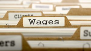 Minimum Wage and Overtime Reform Scholarship