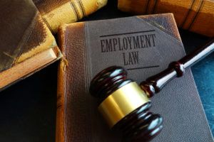 workplace discrimination attorney