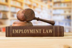 Nashville Employment Lawyer