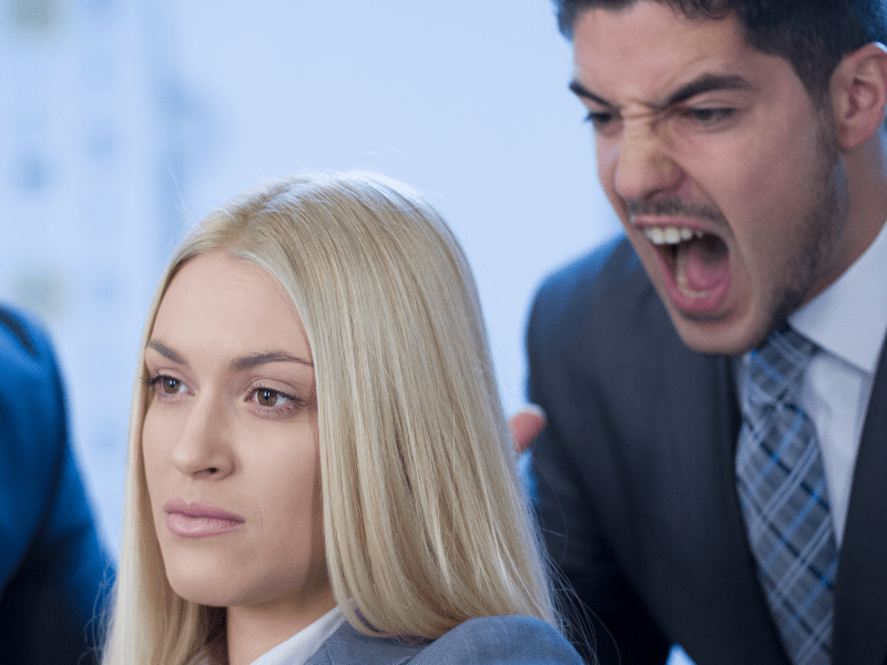 Can You File a Lawsuit for Verbal Harassment in the Workplace?