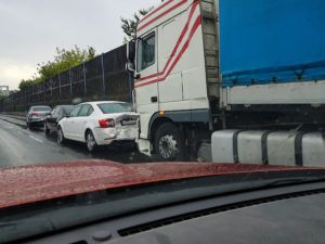 What to Do After a Truck Accident in Pasadena | Law Offices of Pius Joseph