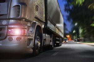 Head-On Collision Truck Accidents