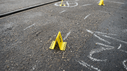Truck Accident Investigation Evidence