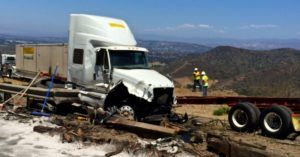 Commercial Driver Negligence