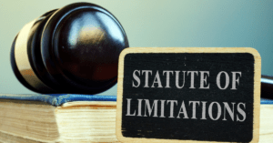 What Is a Statute of Limitations?