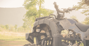What Should You Do if You're in an ATV Accident?