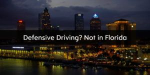 Defensive-Driving?-Not-in-Florida