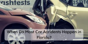 What Time and Day Do Most Accidents Happen at? - Brooks Law Group