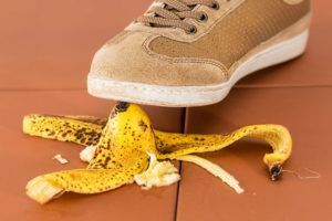 Slip and Fall - Stats, Risks, and More - Brooks Law Group