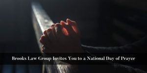 National Day of Prayer May 2 WInter Haven