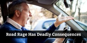 Road Rage Has Deadly Consequences - Brooks Law Group