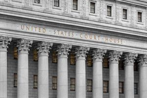 Appealing Denied SSD Benefits in Federal Court | Brooks Law