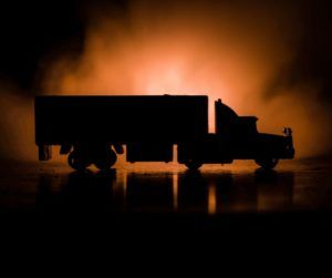 Lakeland Truck Accident - Brooks Law Group
