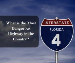What is the Most Dangerous Highway in the Country?