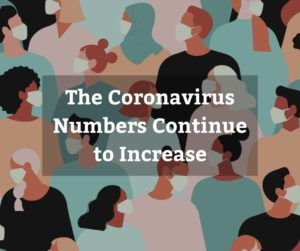 Coronavirus Case Numbers in Florida - Brooks Law Group