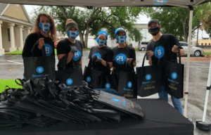 Face Mask Drive - Brooks Law Group