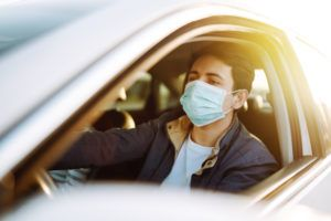 Young Men are Driving Recklessly During COVID-19 Pandemic - Brooks Law Group