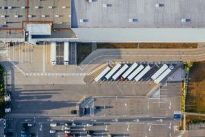 Truck Fleets Face Service Challenges - Brooks Law Group