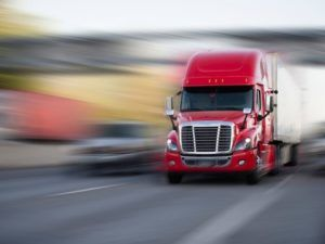 Truck Driver Violations in 2020