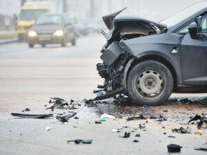 Common Causes of Car Accidents in Tampa