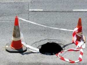 Liability for a Winter Haven Sinkhole Accident