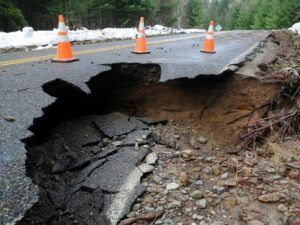 Haven Sinkhole Injury Claims